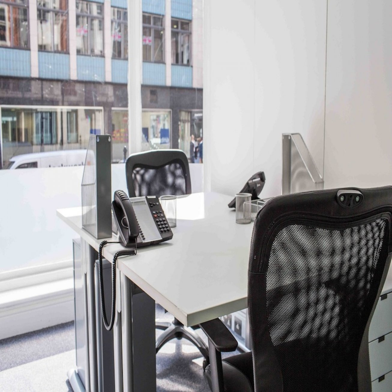 Chic Modern Serviced Offices On Covent Garden 39 S Neal