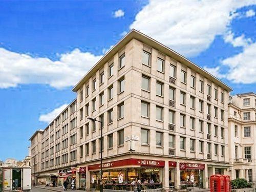 New To Market Serviced Offices Near Trafalgar Square