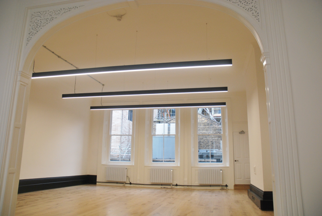 New Opportunity Office Space At King Street Covent