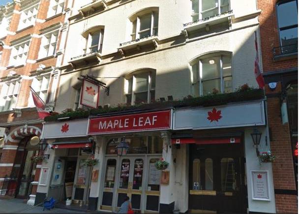 Prime Covent Garden Office Unit 1 323 Sqft Maiden Lane