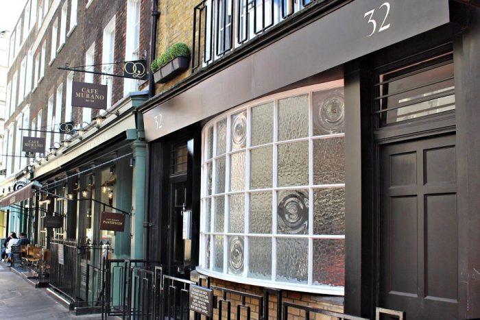 Smart Covent Garden Serviced Office Spaces On Tavistick Street