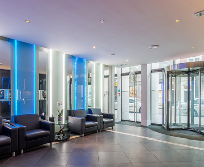 Serviced Offices Covent Garden Office Space