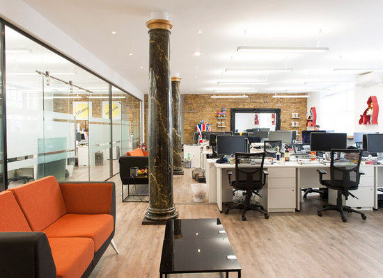Covent Garden Office Space To Rent Serviced Offices 020