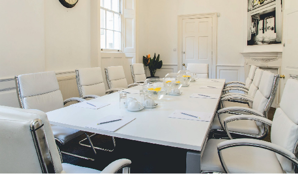 Meeting Rooms For Hire In Covent Garden Serviced Offices