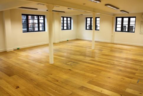 Medium Covent Garden Office Space On Dryden Street