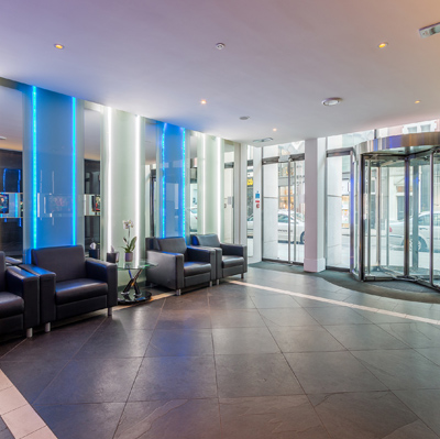 Serviced Office In Covent Garden Varying Sizes