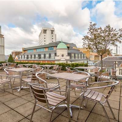 Serviced Offices In Covent Garden 22 Long Acre