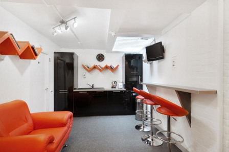 Covent Garden serviced offices