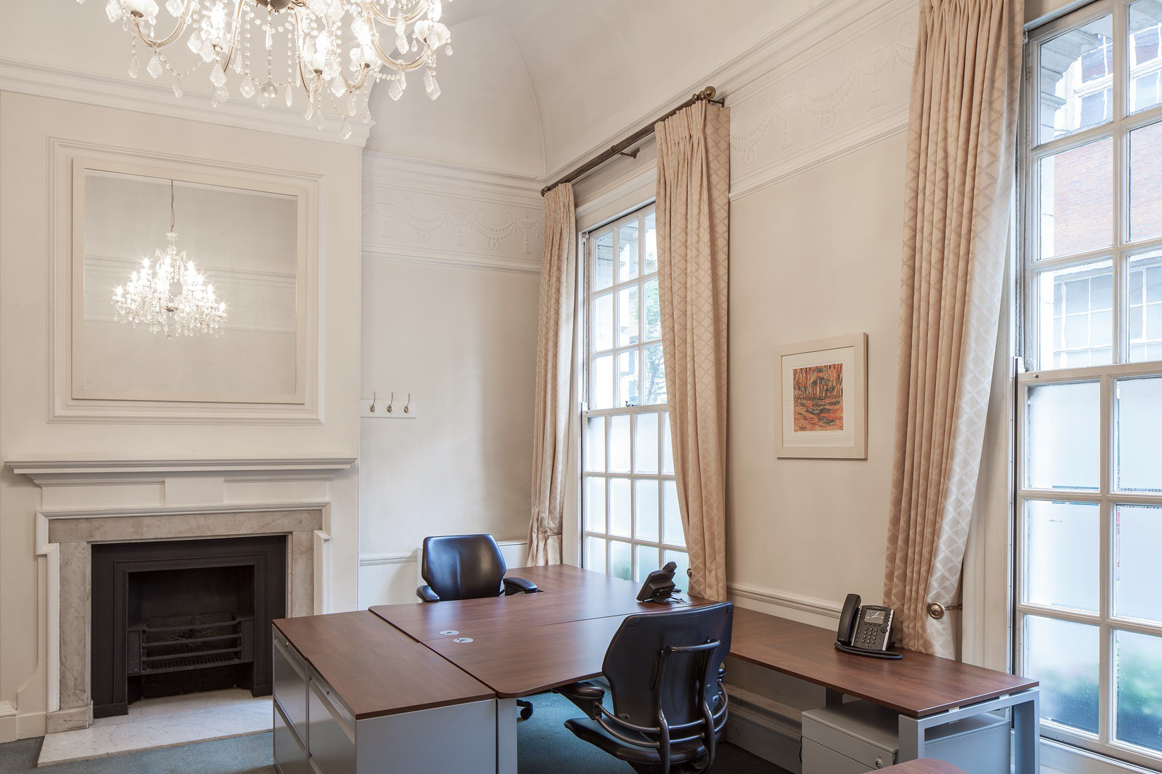 New To Market High Quality Serviced Offices Walking