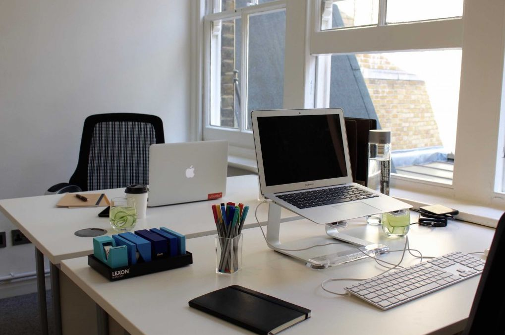 Serviced Office Providers Workpad Covent Garden Office Space