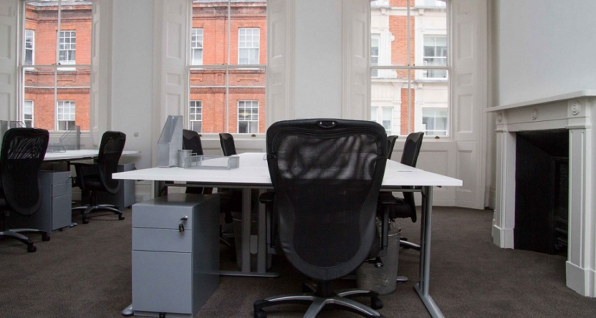 New To Market Flexible Office Space On Henrietta Street
