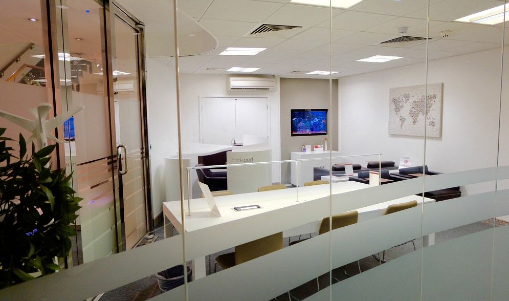 Serviced Office Space In Covent Garden The Ultimate Guide