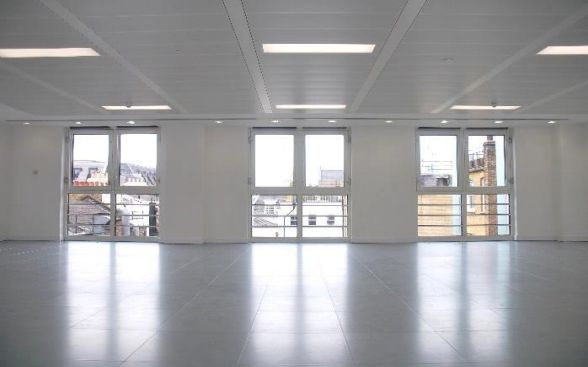 New To Market Top Floor Office In The Heart Of Covent