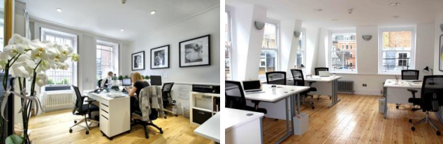 New To Market Small Office Space Neal S Yard Approx 800 Sq Ft Covent Garden Office Space
