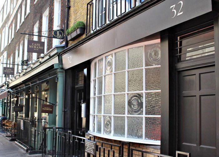 32 Tavistock Street